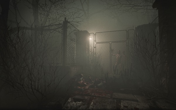 Outlast Whistleblower Drops on May 6
