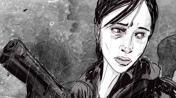 Silent Hill Downpour: Anne's Story Revealed at WonderCon 2014