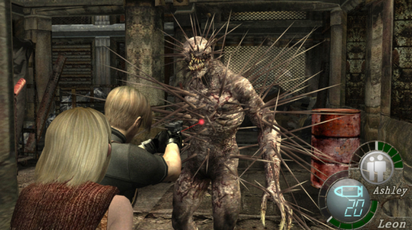 resident evil 4 mouse aim patch