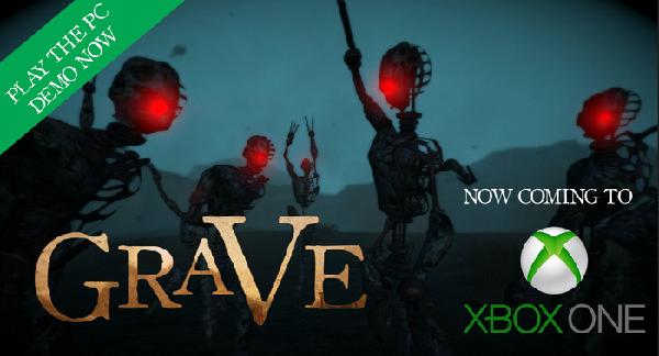 Broken Windows Studios joins ID@Xbox program, Grave will come to Xbox One.