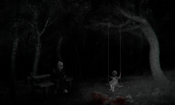 Real Horror Stories evolves from web game to Steam title