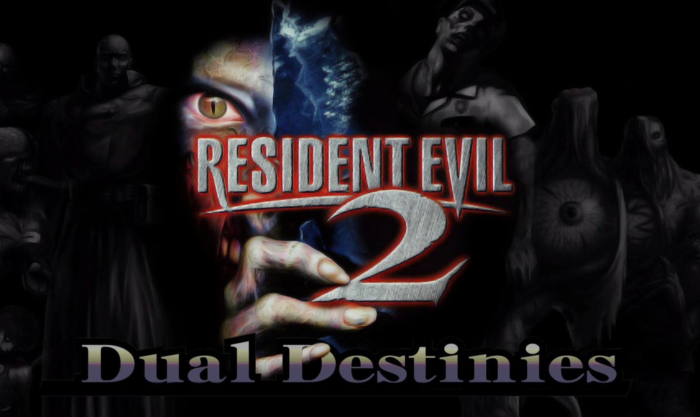 [April Fools'] Preview: Resident Evil 2: Dual Destinies