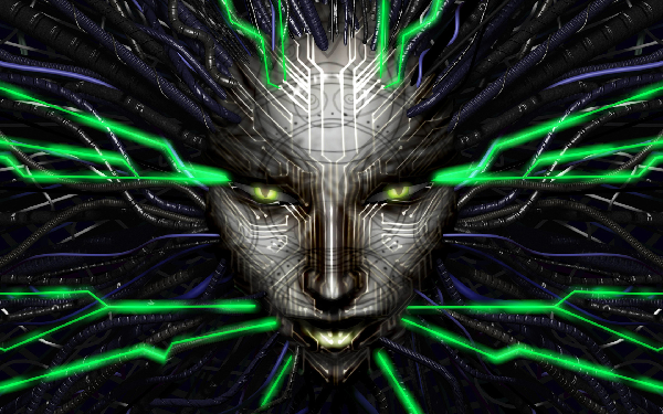 System Shock 2 now compatible with Linux