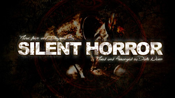 Pay what you want for the Silent Horror OST