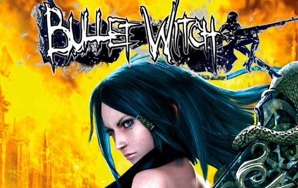 XSEED Brings Bullet Witch to Xbox Live Games on Demand