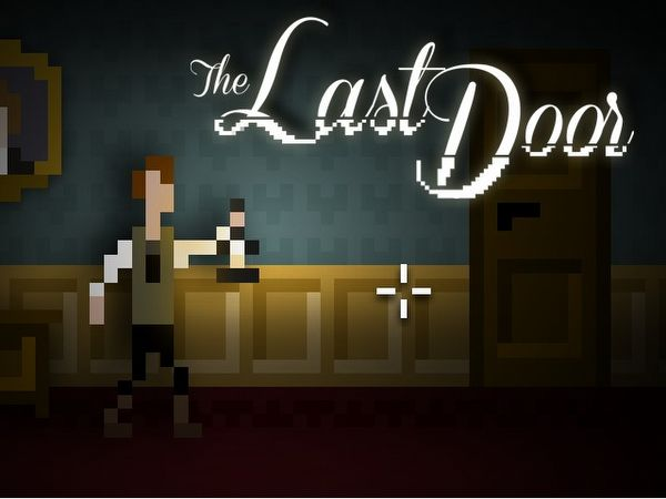 Experience The Last Door anew with this upcoming collector's edition