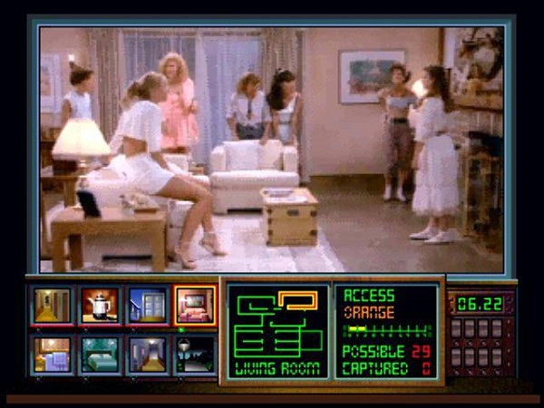 James Riley interested in remaking Night Trap