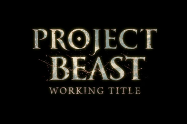 From Software's Rumored New Title, Project Beast Leaked