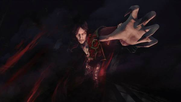 Konami slashes price for Castlevania: Lords of Shadow Collection and Lords of Shadow 2