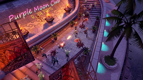 F2P Dead Island: Epidemic now on Steam Early Access, for a price