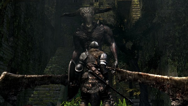 Dark Souls featured in Humble Bandai Namco Bundle