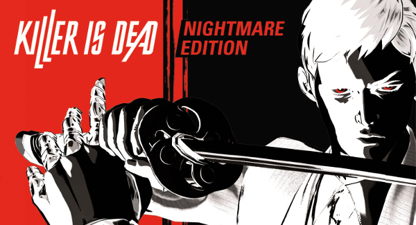 Killer is Dead's PC Specs Don't Account for Cheese
