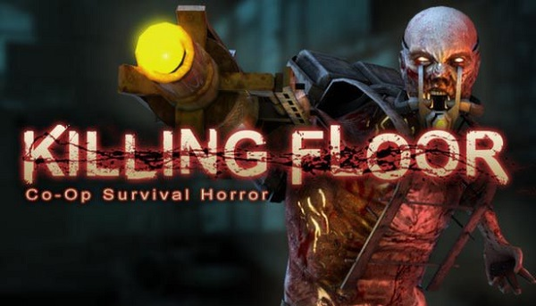 Bathe yourself in blood and nostalgia with this Killing Floor Anniversary Infographic