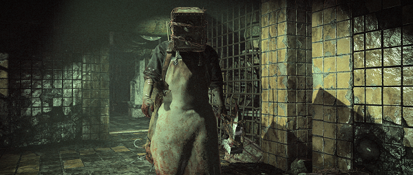 Hands-on with The Evil Within