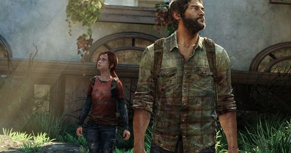 """Naughty Dog on getting The Last of Us on PS4 – """"It was Hell"""""""