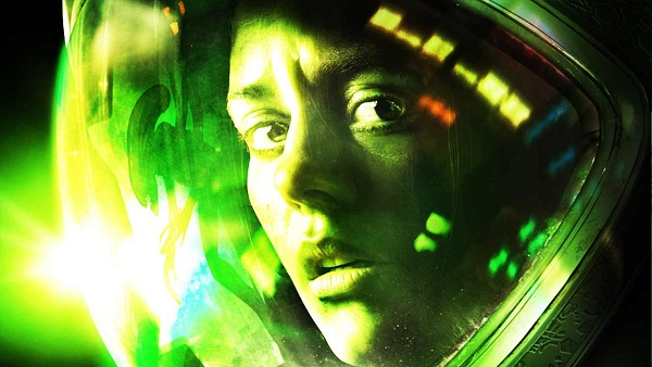 E3 2014: Alien Isolation scares me for the wrong reasons