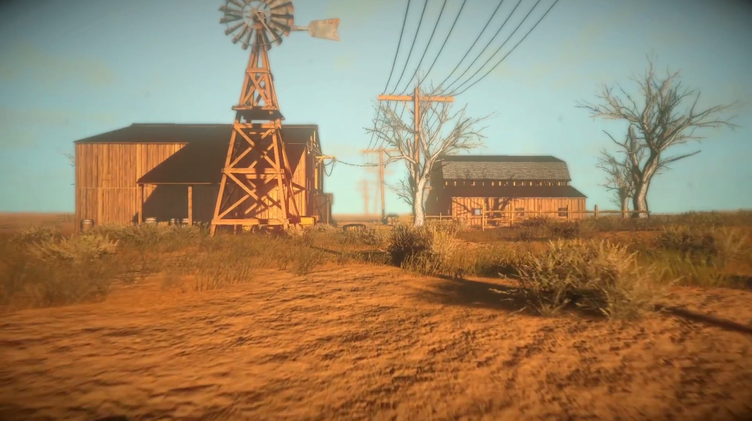 E3 2014: Grave's E3 2014 trailer announces Xbox One build