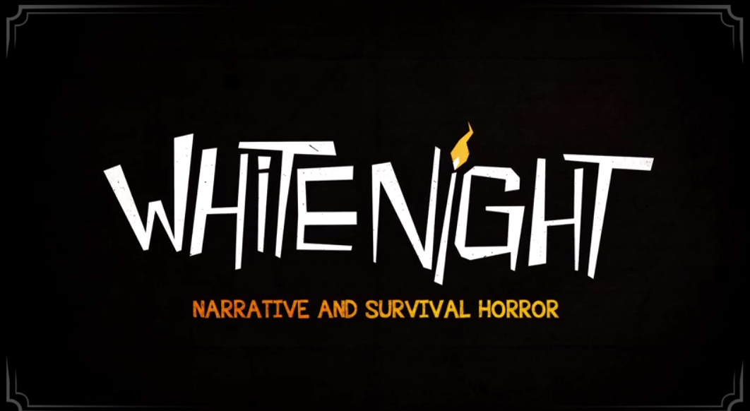 E3 2014: White Night reveals a new trailer; coming to Xbox One