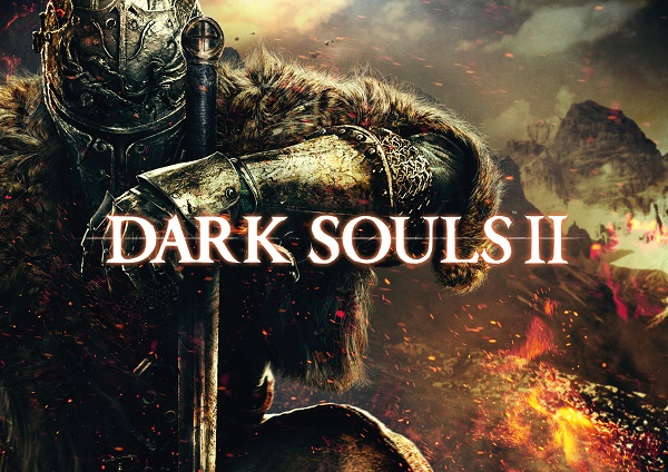 Dark Souls II DLC Announced: Lost Crowns Trilogy
