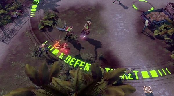Latest Dead Island: Epidemic trailer shows the ropes, is exhausting to watch