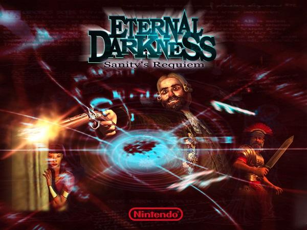 Eternal Darkness trademark eternally in the dark?