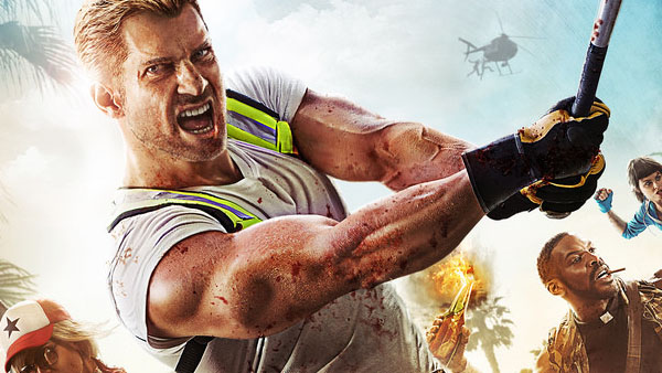 Deep Silver wants you to vote for the contents of the Dead Island 2 CE