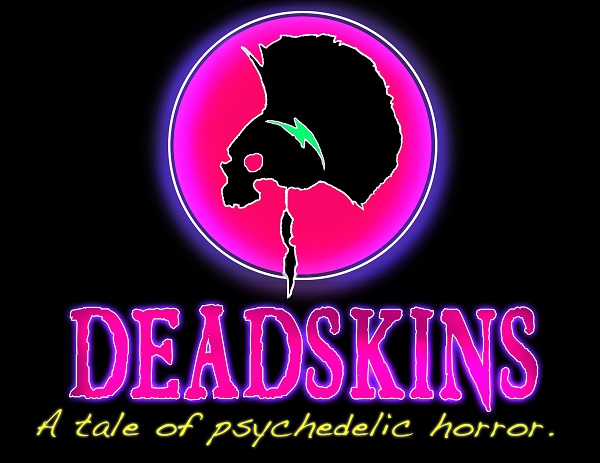 Take a journey into the Spirit World in DEADSKINS