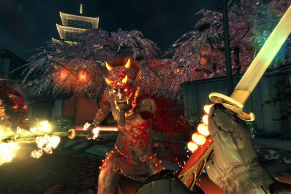 Shadow Warrior is getting a console port in September