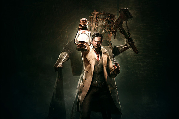 Some Concerns Over The Evil Within And The Mainstream Horror Genre