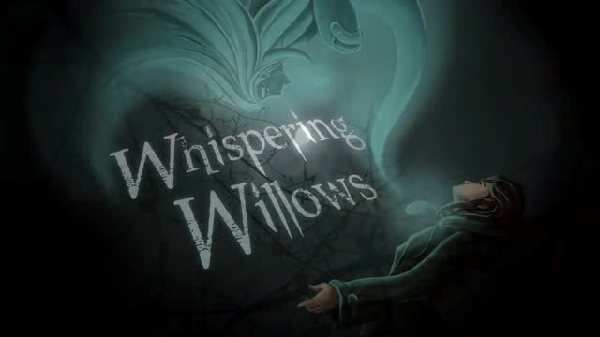 Whispering Willows header