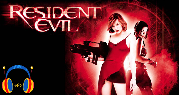 Movie Commentary #3: Resident Evil