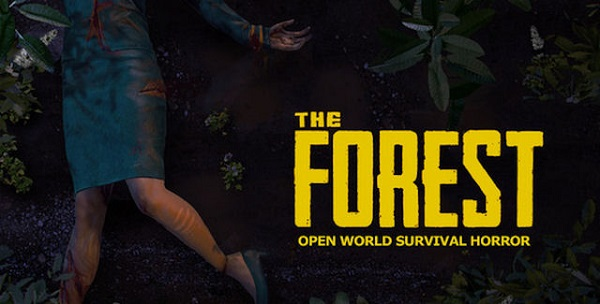 Early Access Preview: The Forest