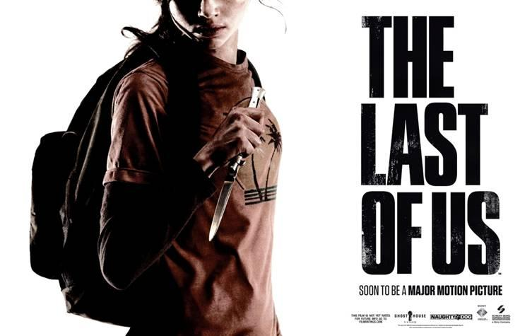 SDCC 2014: The Last of Us movie announced, Sam Raimi to produce