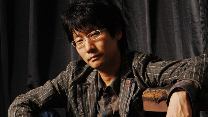 "Gamescom 2014: Kojima speaks on Silent Hills' ""Plural Scariness"""
