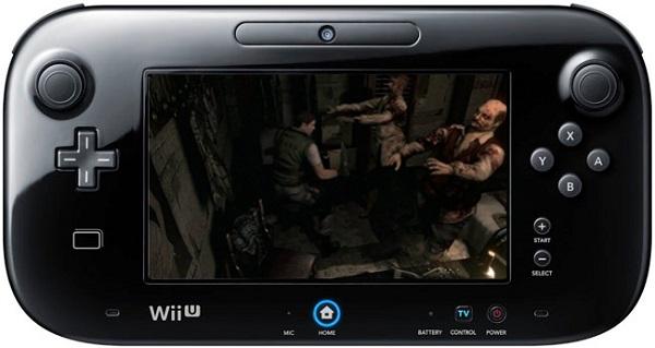 Resident Evil Remaster on Wii U: Capcom currently focused on other platforms