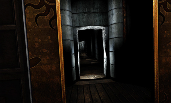 The Corridor has you solve murders by entering the minds of the killers.