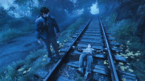 Listen to Developer of The Vanishing of Ethan Carter Explain Its Intricacies