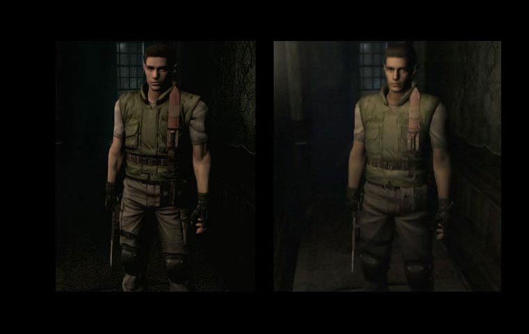 Resident Evil Remaster HD to be 1080p/30fps on PS4 and Xbox One