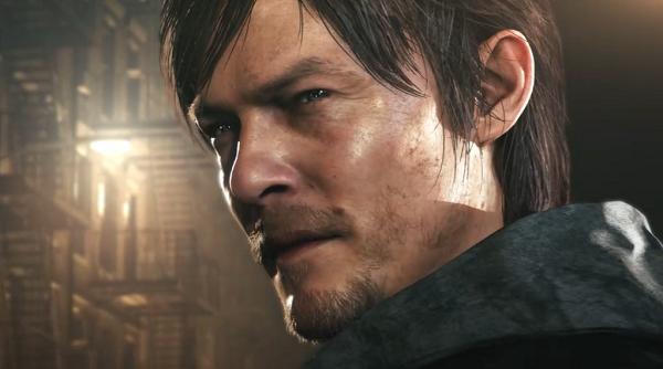 "PS4 ""PT"" Teaser is new Silent Hill by Hideo Kojima and Guillermo Del Toro, starring Norman Reedus"