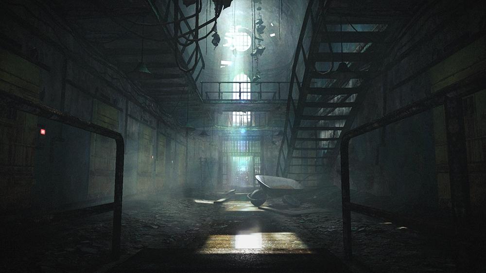 Resident Evil Revelations 2 Speculation