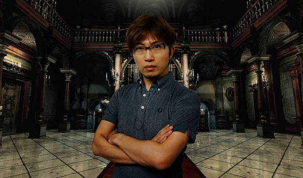 Interview: Remastering Resident Evil, with Capcom's Yoshiaki Hirabayashi