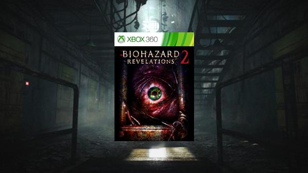 Resident Evil: Revelations 2 spotted on Xbox website