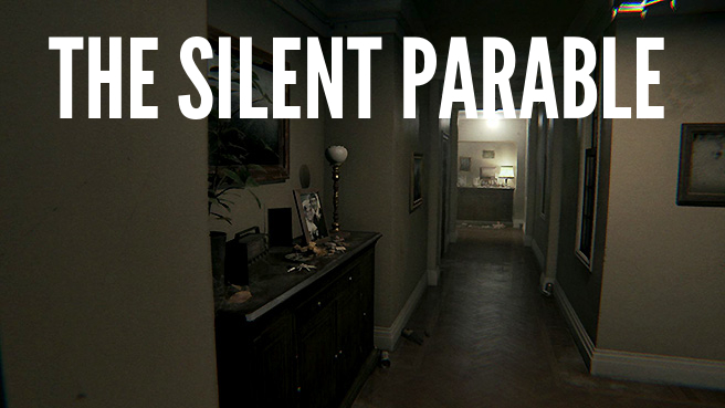 The Stanley Parable meets Silent Hills in this awesome crossover