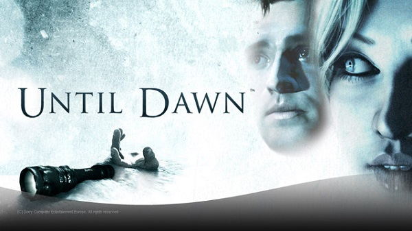 Gamescom 2014: Until Dawn Announced for PS4