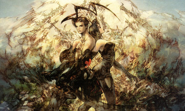 Honorable Mention in Horror: Vagrant Story
