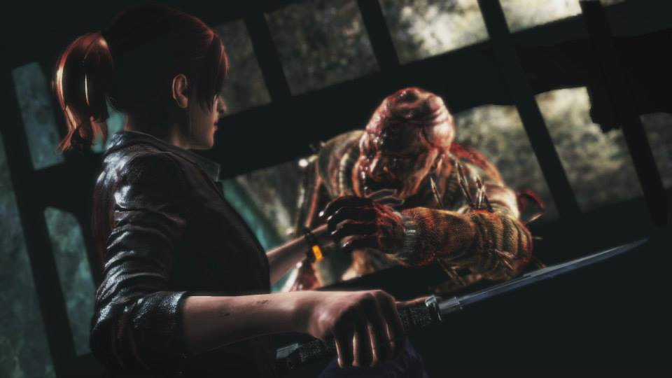 Resident Evil Revelations 2 will have no ties to first game, offline co-op only