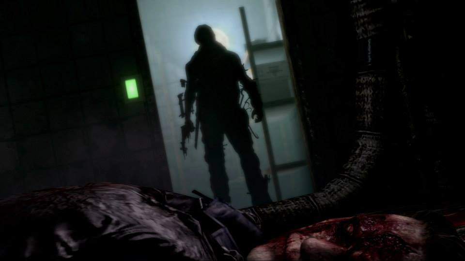 Check out Resident Evil Revelations 2's first official trailer