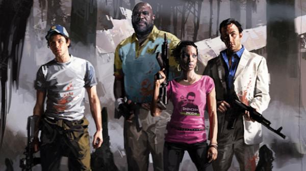 Left 4 Dead 2's uncensored version is finally legal in Australia