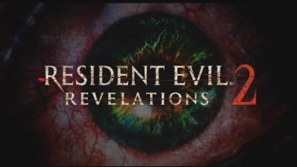 TGS 2014: Full Resident Evil Revelations 2 concept teaser revealed