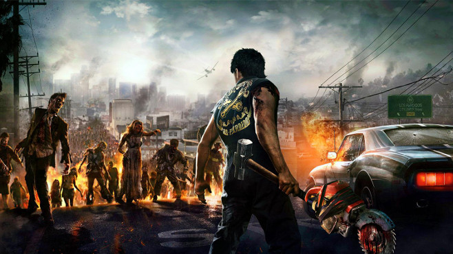 Review: Dead Rising 3 (PC)